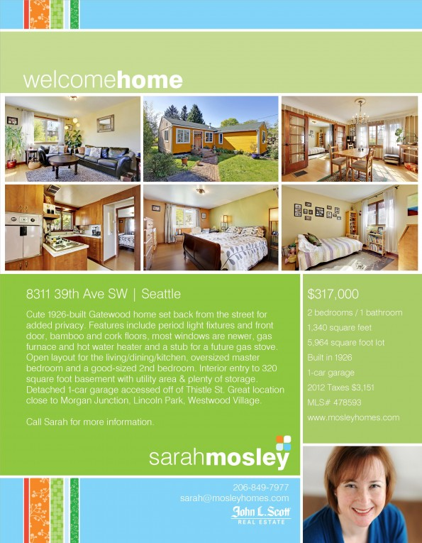 8311 39th Ave SW Flyer