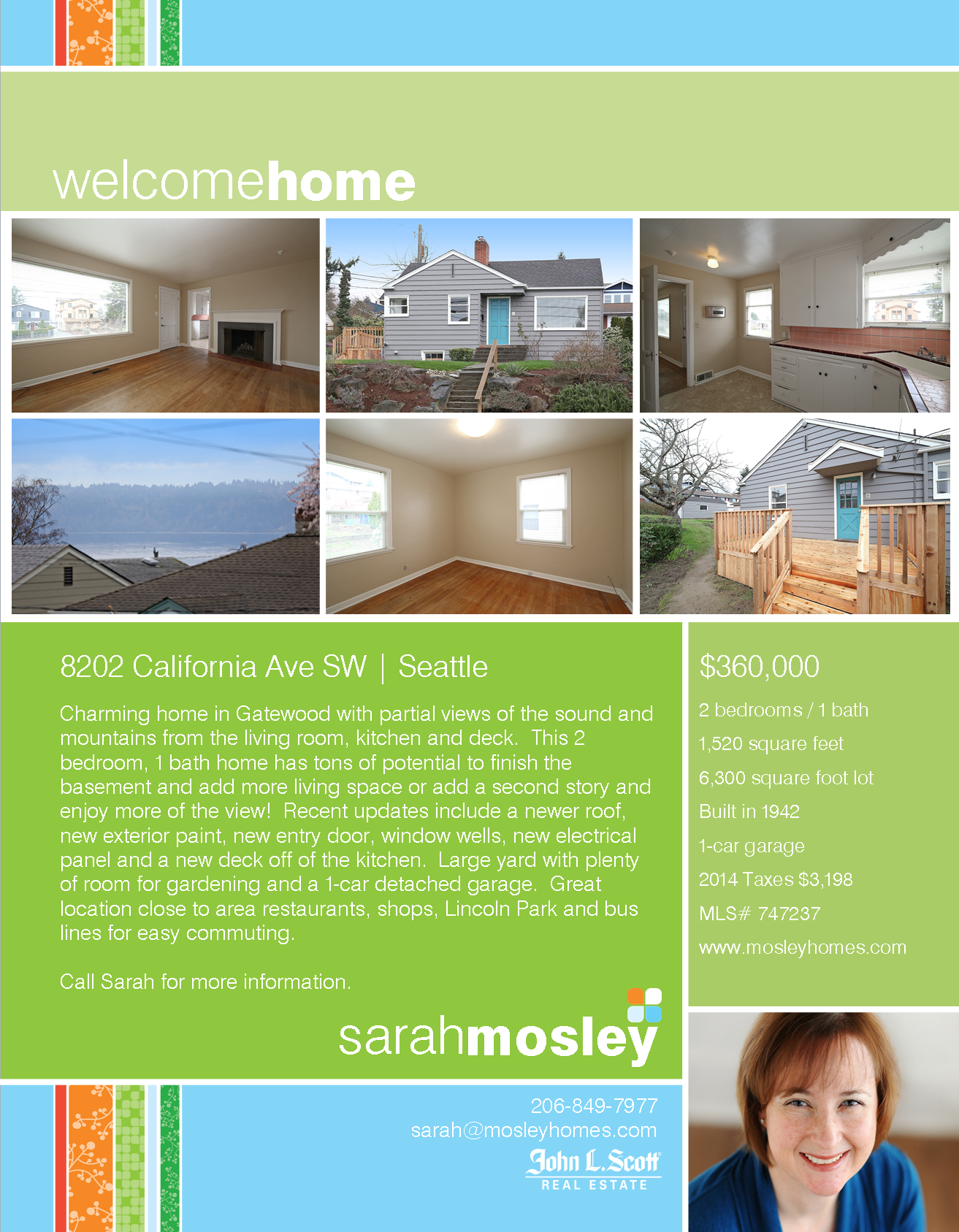 blog sarah mosley seattle real estate services helping you 8202 california flyer